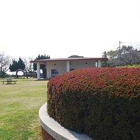 平戸公園の風景