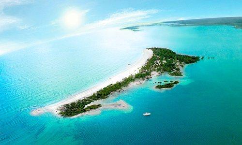 Isla Pasión, Cozumel, Quintana Roo