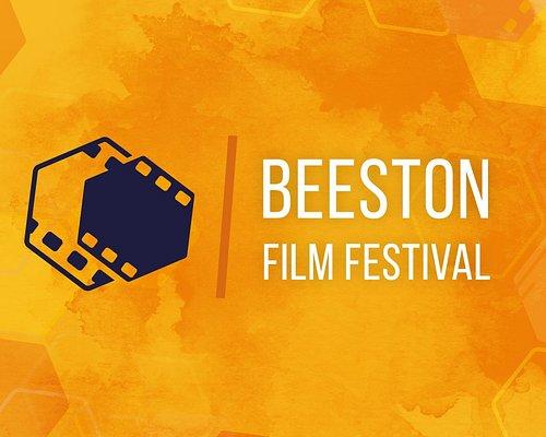 2020 logo of the Beeston Film Festival