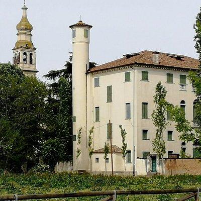 """Villa Barea Toscan, Dolcetta, detta """"La Cuba"""""""