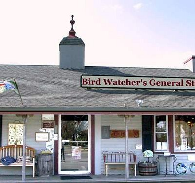 The Bird Watcher's General Store