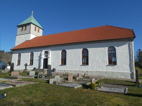 Torsby Kyrka i Kärna utanför Kungälv