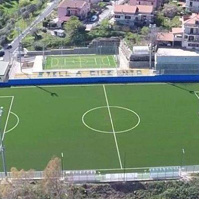 Stadio Comune  San Nicola da Bari