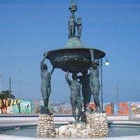 Fontana Tommaso Piscitelli