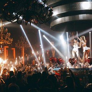 The Best Night Club in Haifa.