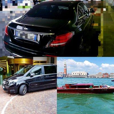 Best Transfer in Venice by  Venice Black Car