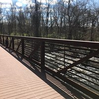French Creek Heritage Trail
