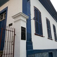 Museu Municipal de Barbacena, vale a pena visitar quando vier a Barbacena!