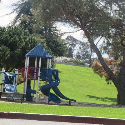 San Felipe Community Park, Hayward, Ca