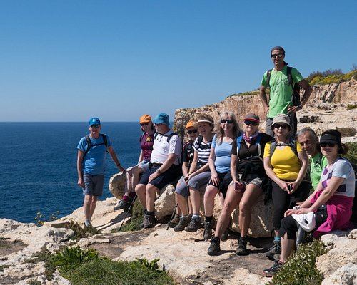 Malta its Past and Present Day Tour, taking in the history and culture of this wonderful island. Enjoying coastal and countryside walks plus a great Valletta City tour. Malta offers some fabulous cuisine and local refreshments.