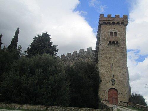 Castello Strozzavolpe
