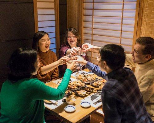 Arigato Japan Food Tours - Pontocho Food Tour