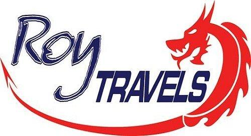 Roy Travels