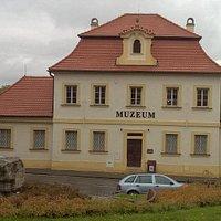 Muzeum Bedricha Hrozného