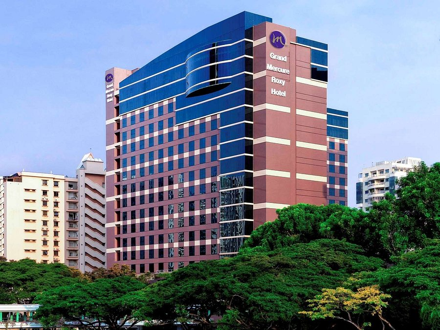 Grand Mercure Singapore Roxy 98 1 1 0 Updated 2021 Prices Hotel Reviews Tripadvisor