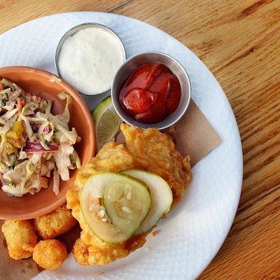 Food Tour Sample In Port Canaveral