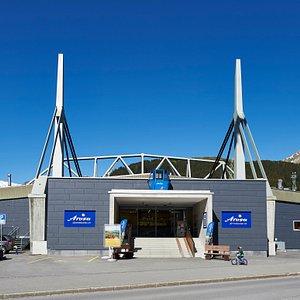 Sport- und Kongresszentrum