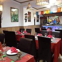 Restaurante sherpa new