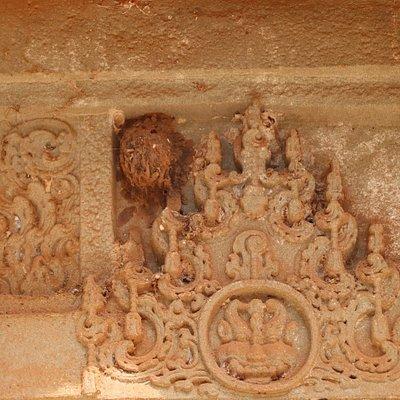 Asram Eisei Temple