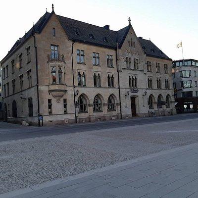 Gamla Riksbanken
