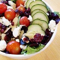 Salad de Kaisy