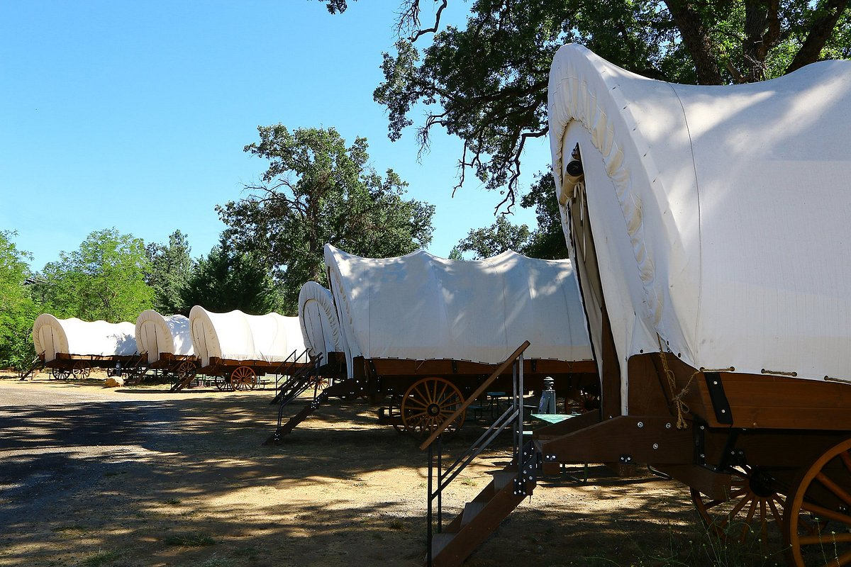 our conestoga wagons