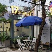 Shop Thao Dien