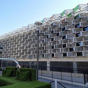 Vallastaden - Ejemplo innovador del urbanismo sueco