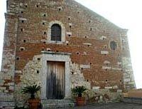 antica chiesetta