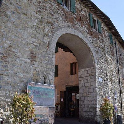 Porta Senese
