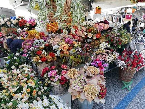 Fiori, fiori