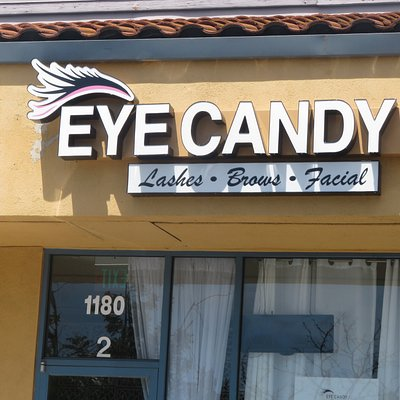 Eye Candy San Jose Beauty Salon, San Jose, Ca