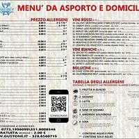 Dal 4 Maggio Tutte le info 07731996099 3518008546 http://osteriasatrico.metro.rest