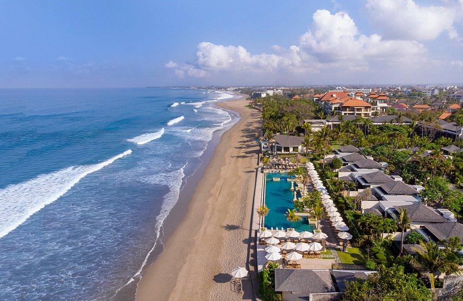 THE SEMINYAK BEACH RESORT & SPA $112 ($̶2̶1̶6̶) - Prices & Hotel Reviews -  Bali - Tripadvisor