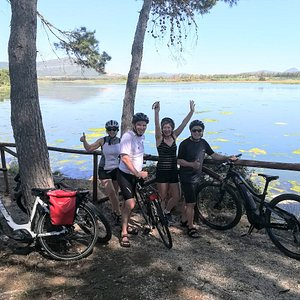 Alghero E-Bike Tour