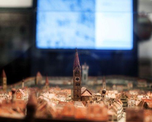 Stadtmodell Kaufbeuren
