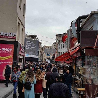 Beşiktaş Kartal Heykeli Besiktas Eagle Statue