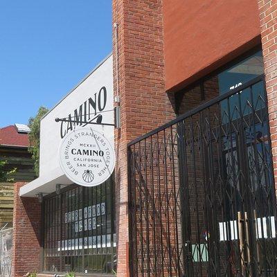 Camino Brewing, San Jose, CA