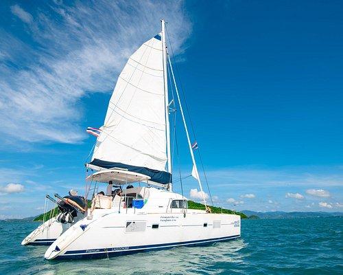 เรือ Lagoon 380 Premium