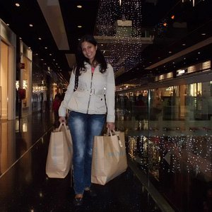 Shopping mall Style