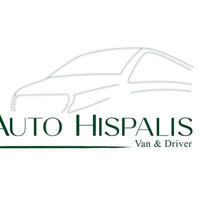 Logo AutoHispalis - Alquiler de minivan con conductor en Sevilla