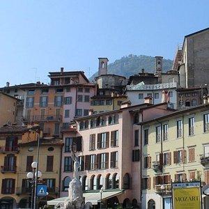Case Piazza XIII Martiri