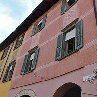 Casa Largo Zanardelli 12