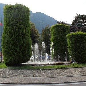 Fontana del Tempo
