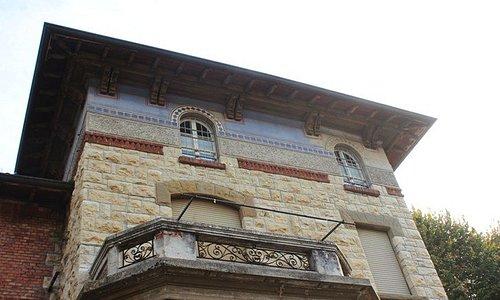 Oratorio San Giovanni Bosco