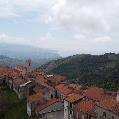 San Giovanni Cilento
