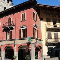 Casa Isonni