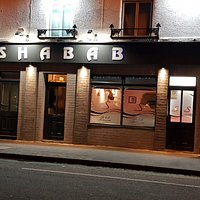 Shabab Restaurant and takeaway