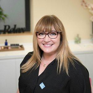 Adele Moruzzi, owner Jai Retreat, Beauty & Holistic