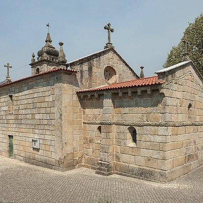 Igreja de São Pedro de Abragão